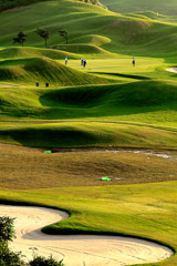 Golfing Vacations